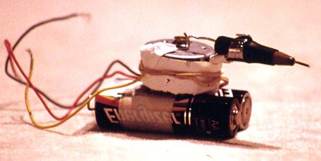 make Tattoo Machine Coils